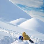 les montagnes colmarienne