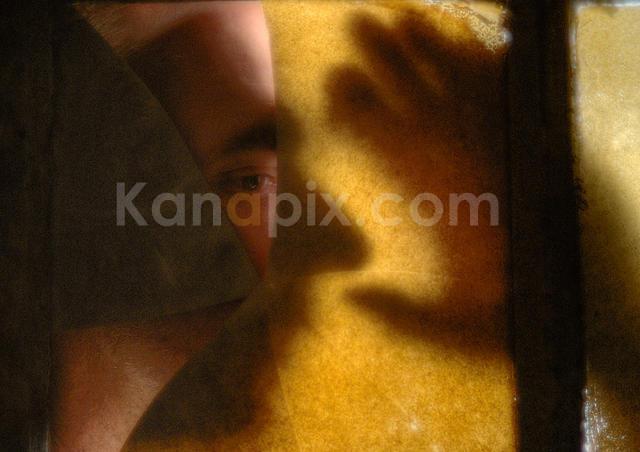 autoportrait 3